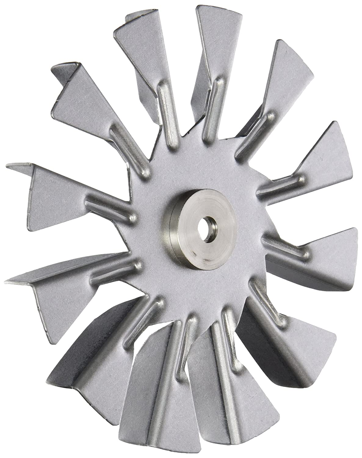 General Electric WB02T10289 Range/Stove/Oven Fan Blade