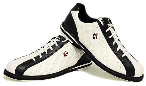Kicks E Da Destrimani Unisex Mancini Scarpe Bowling 3g Per 7wxd0q7p