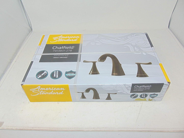 american standard chatfield legacy bronze