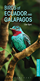 Birds of Ecuador and Galapagos (Pocket Photo Guides)