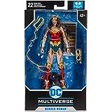 McFarlane Toys DC Multiverse Wonder Woman:...