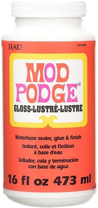 Review Mod Podge CS11202 Original