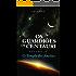 Os Guardiões de Centauri: O Templo dos Anciões - Volume II