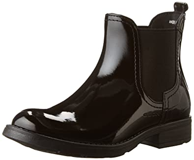 3a94250e Geox Girls' Jr Sofia a Chelsea Boots