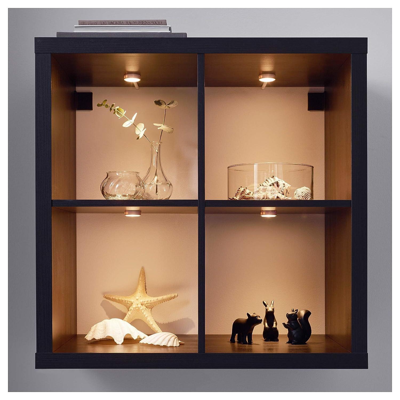 White IKEA 903.517.29 Ledberg Led Spotlight