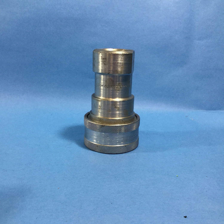 1-11-1//2 Steel 1 In Coupler Body Body
