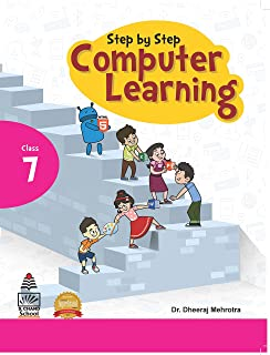 e-world 6 : Computers basics & applications for CBSE Class 6