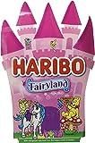 Haribo Fairyland Strawberry Sweets Unicorn Gift Box, 250g Pack of 6
