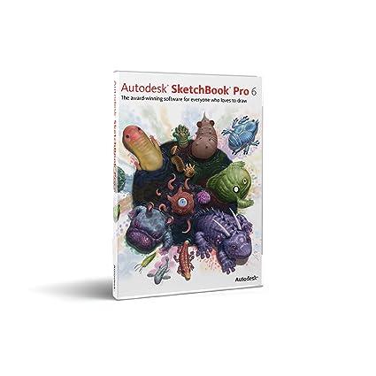 Amazon.com: Autodesk SketchBook Pro 7: Software