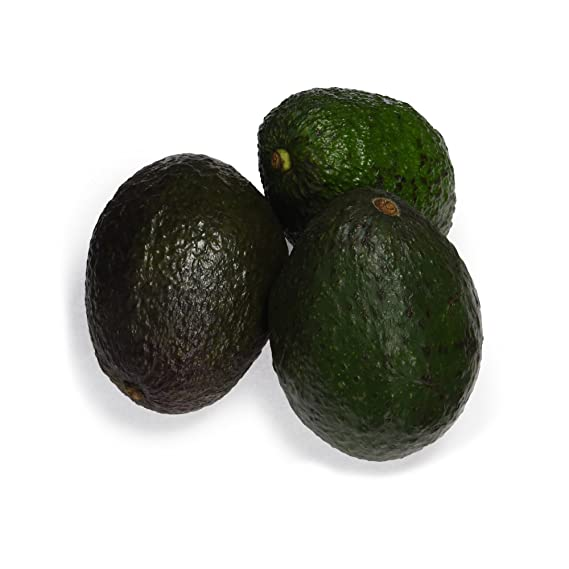 Aguacate Hass Bio - 500 gr