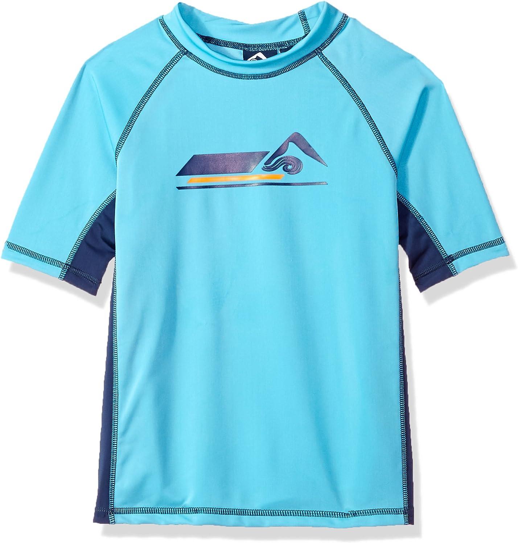 Sun Protective Rashguard Swim Shirt Rash Guard Shirt Kanu Surf Mens Victor UPF 50