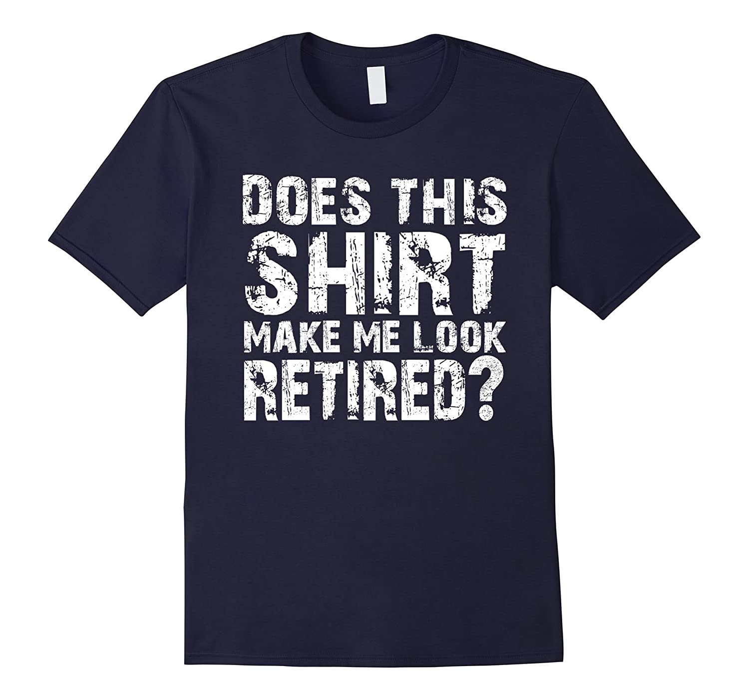 Funny Retirement Shirt For Retirement Party or Gift-alottee gift