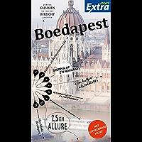 Boedapest (ANWB Extra)
