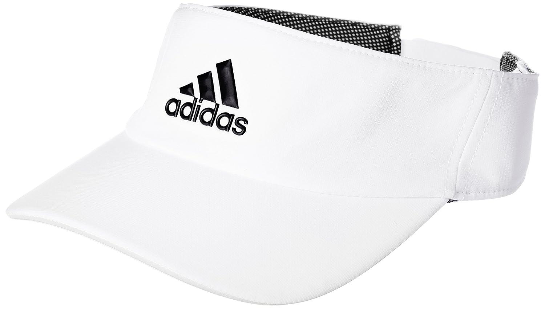 6be9e6365649 Amazon.com  adidas Performance Unisex Training Climalite Visor (One Size