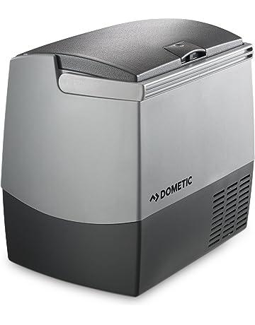 Dometic Coolfreeze CDF 18 - Nevera de compresor portátil, conexiones 12 / 24 V,