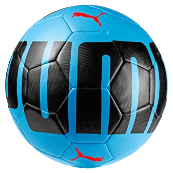 Puma 365 Hybrid Ball Balón de Fútbol, Unisex Adulto, Bleu Azur ...