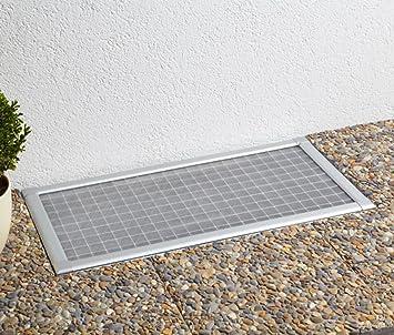 Culex 100320320 Vh Lichtschacht Kellerschacht Abdeckung Eva Gewebe