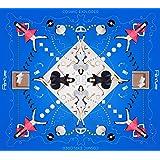 【早期購入特典あり】COSMIC EXPLORER(初回限定盤B)(2CD+DVD)【特典:ポスター】