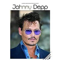 Close Up Johnny Depp Calendar 2019 Tribute Calendar