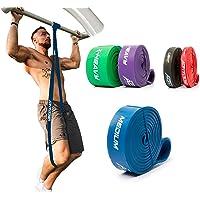 ActiveVikings® pull-up fitnessbanden | perfect voor spieropbouw en Crossfit Freeletics Calisthenics | fitnessband…