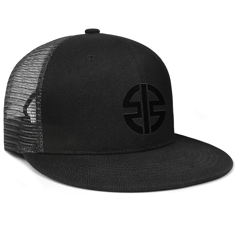 Kawasaki Logo Men Womens Adjustable Ball CapVintage Visor Hats