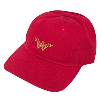 Wonder Woman Dad Cap  Amazon.co.uk  Toys   Games f6f23726eaa5