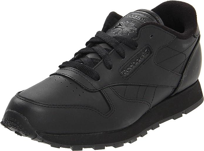 Reebok Classic Leather Shoe (Little Kid