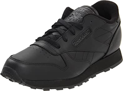 Amazon.com Reebok Classic Leather Shoe (InfantToddler) Reebo