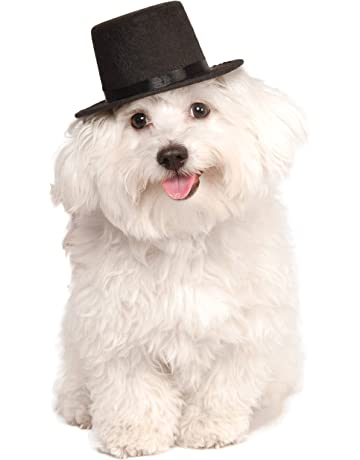 Rubies Costume Company Top Hat for Your Pet 7495f47f3cf4