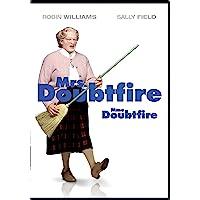 Mrs. Doubtfire (Bilingual)