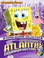SpongeBob SquarePants: Atlantis SquarePants