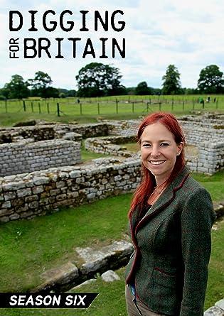 Digging For Britain: Season 6