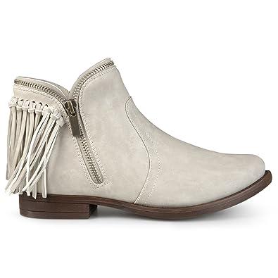 ca18c9438dff Amazon.com | Brinley Co Women's Surrey Ankle Boot | Ankle & Bootie