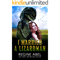 I Married A Lizardman (Prime Mating Agency)