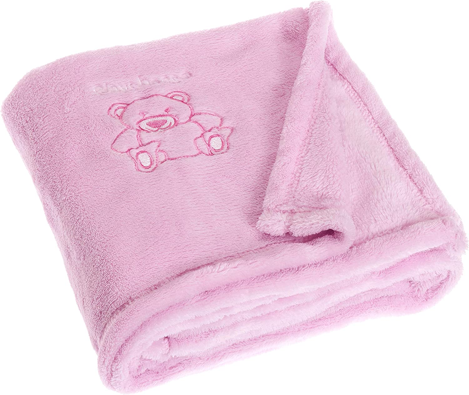 Playshoes Fleece Blanket Manta de forro polar. Unisex bebé