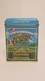 product image for American Classic Loose Leaf Tea, 2.3 Ounce