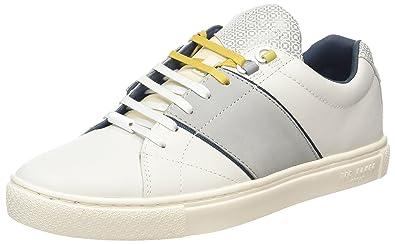 b57e0135eb90 Ted Baker London Men s Quana Trainers  Amazon.co.uk  Shoes   Bags