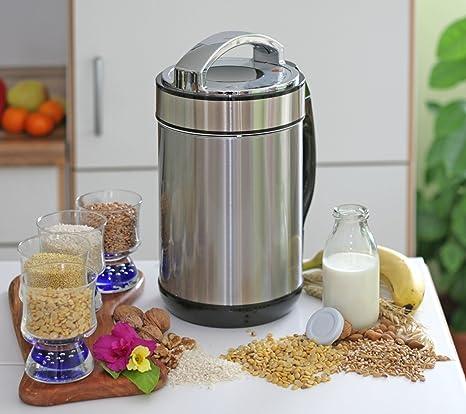 VEGAN STAR VITAL Dispositivo para preparar leche de soja