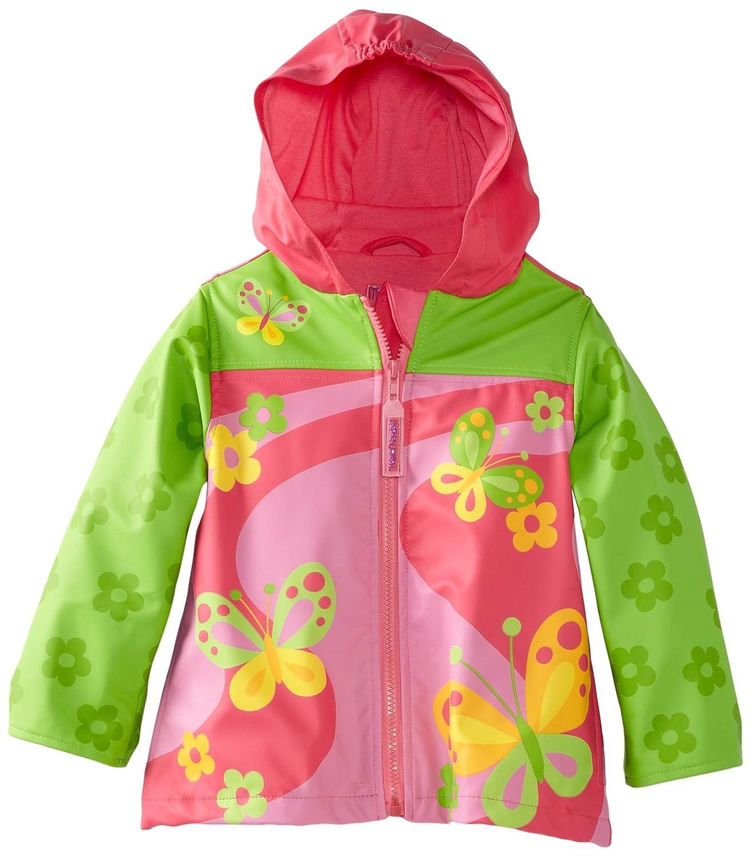 Stephen Joseph Girls' Rain Coats