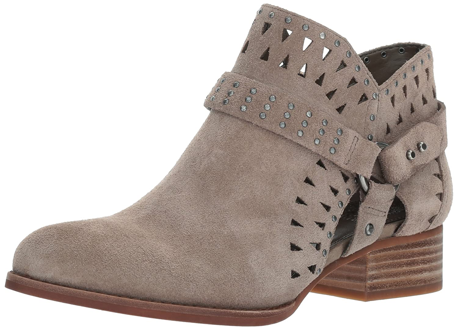 Vince Camuto Women's Calley Ankle Boot B01MR5H5O9 9.5 B(M) US|Foxy