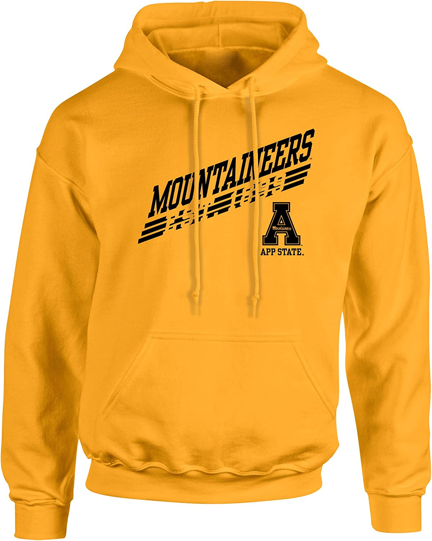 Hooded Sweatshirt SDI NCAA unisex-adult Ncaa 50//50 Blended 8 Oz