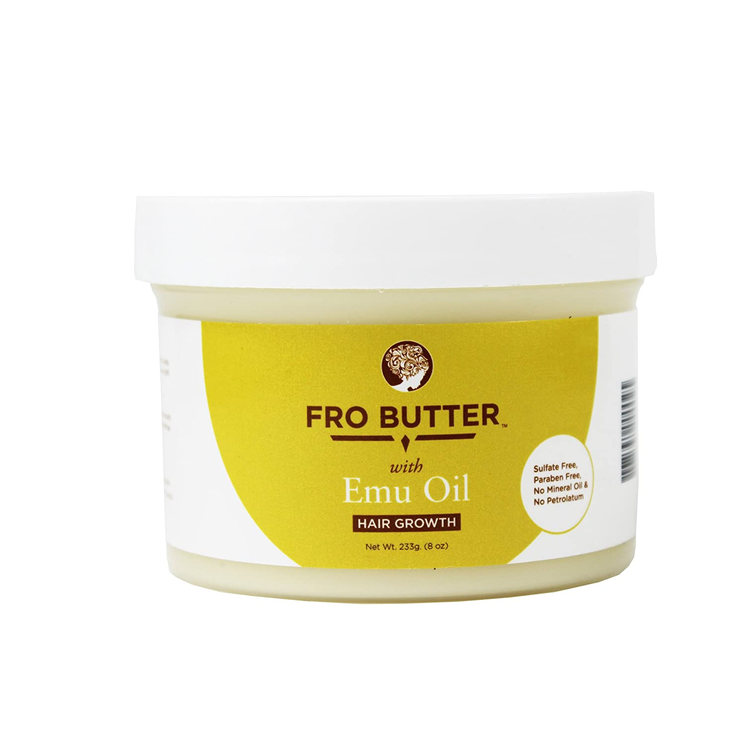 Image result for frobutter with emu oil