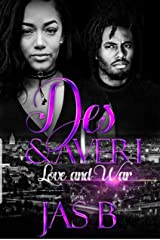 Des & Averi : Love and War Kindle Edition