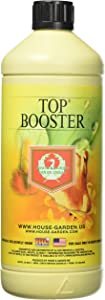 House & Garden HGTBS01L Top Booster, 1 L fertilizers, Natural