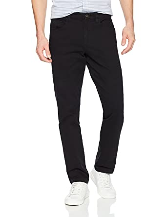 37d69bf2 Amazon.com: Amazon Brand - Goodthreads Men's Slim-Fit 5-Pocket ...