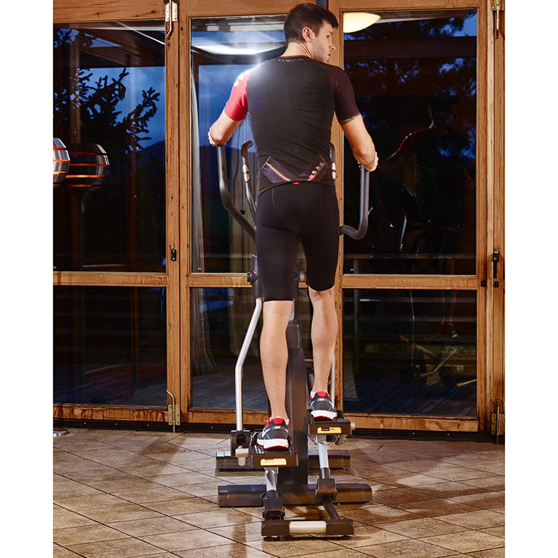 BH Fitness - Bicicleta elíptica i.fdc19 Dual: Amazon.es: Deportes ...