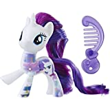 My Little Pony The Movie All About Rarity Doll