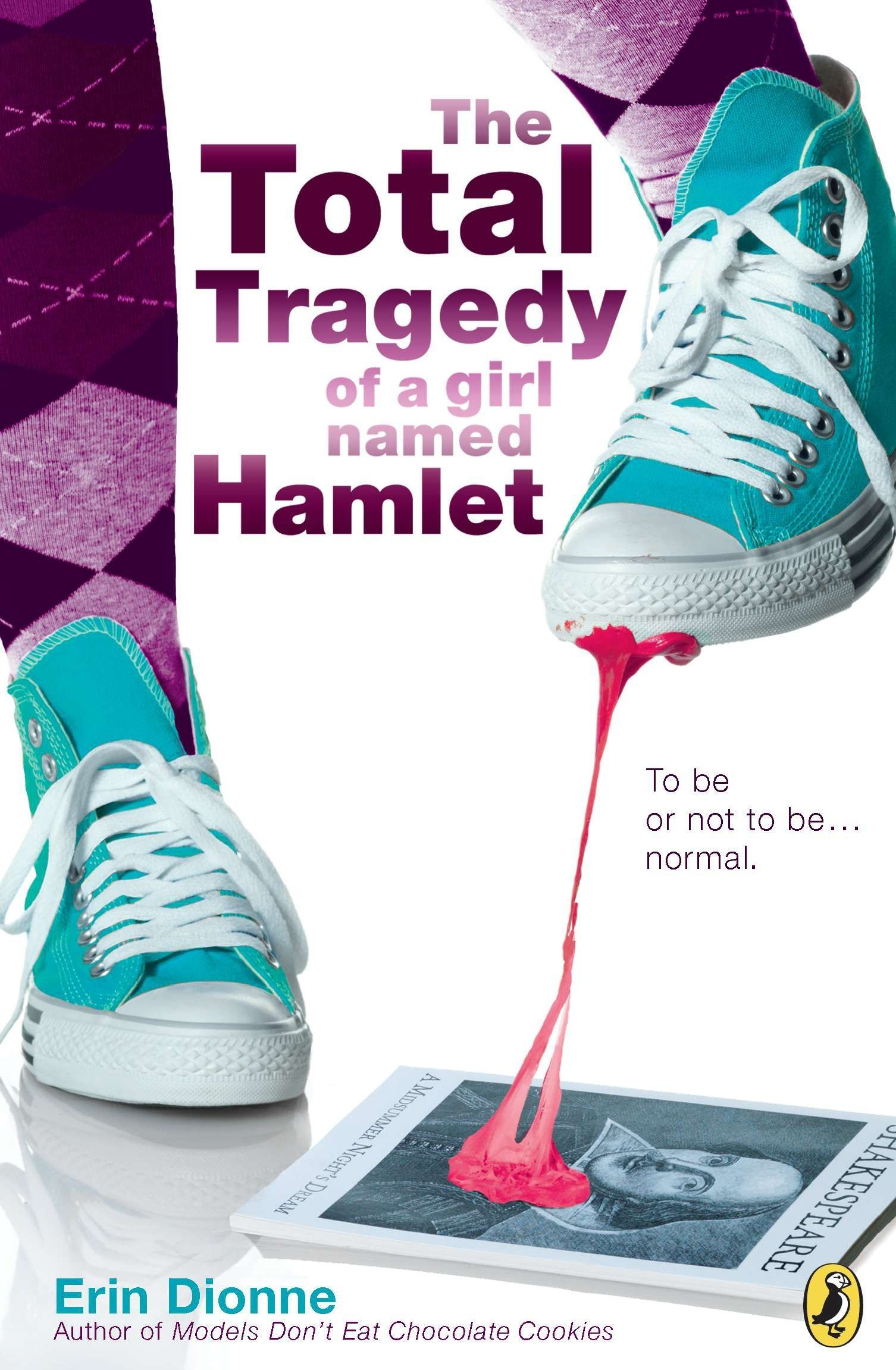 The Total Tragedy of a Girl Named Hamlet ebook