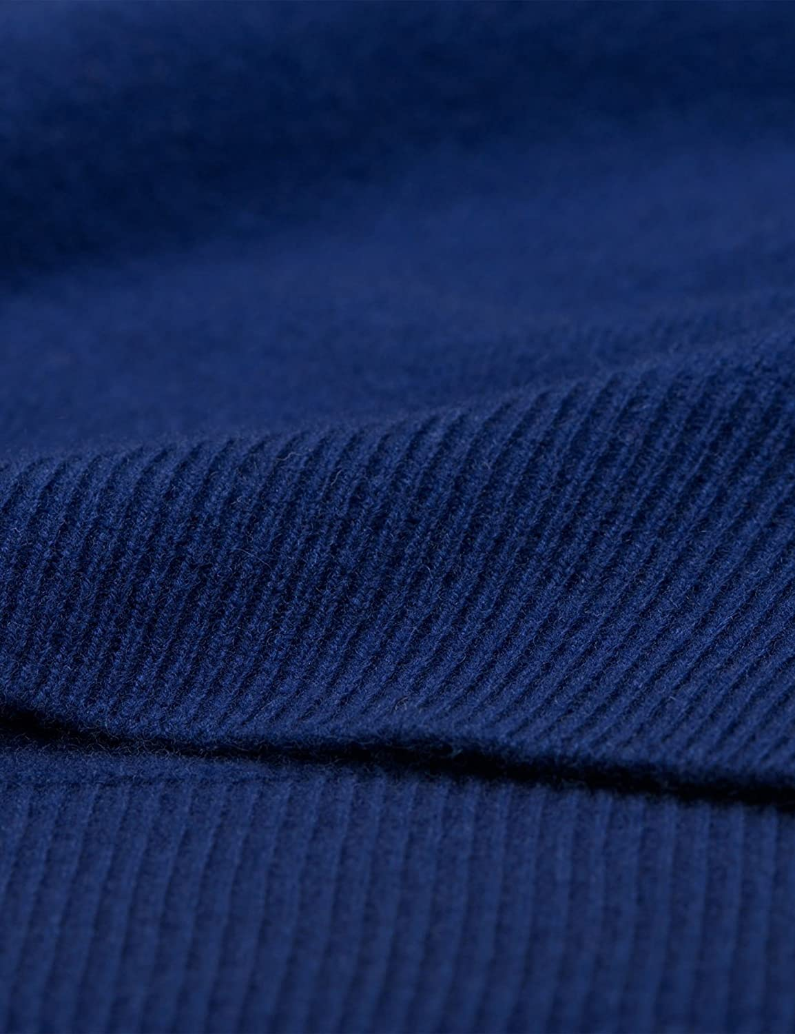 GANT Lambswool Crew Sweater X Large College Blue