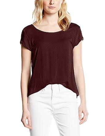 Shirt Femme - Blanc - FR: 42 (Taille Fabricant: 40)OPUS Site Officiel Vente zXSo5